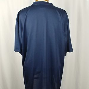 Nike Shirts - Nike Men's Short Sleeve Crew Neck Shirt Mesh XXL
